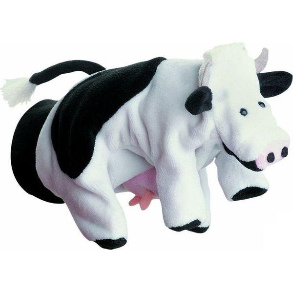 Beleduc Кукла на руку Корова 40097