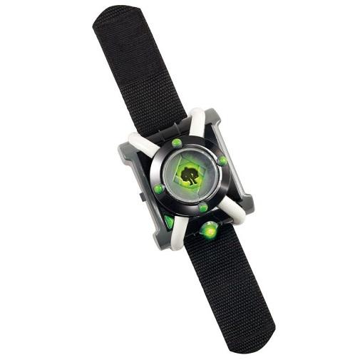 Ben 10 Часы Омнитрикс Делюкс Сенсор движения!