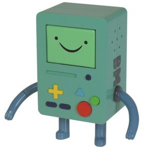 "Фигурка Adventure Time ""BMO"" 11 см"