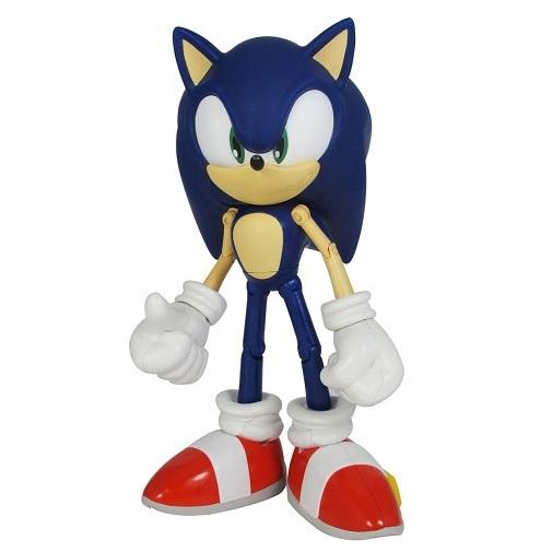 Фигурка Соник Vinyl Modern Sonic 27 см