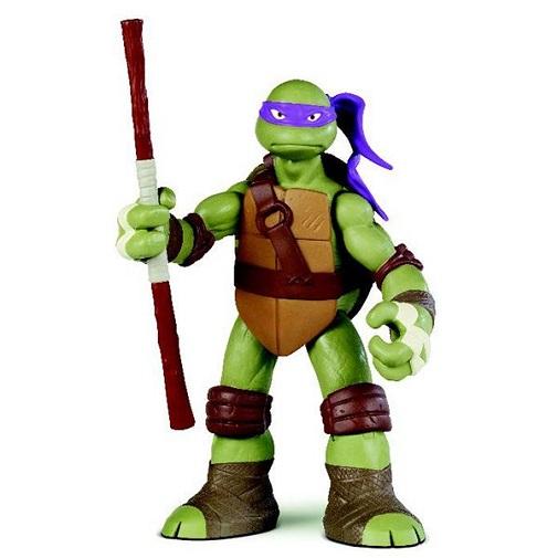 Фигурка Turtles Донателло 28 см TMNT