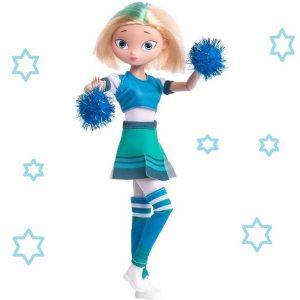 Кукла Снежка 28 см Сказочный патруль