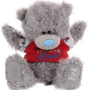 Me to You Мягкая игрушка Мишка Тедди 18 см