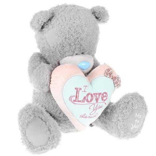 Me to You Мягкая игрушка Мишка Тедди 62 см