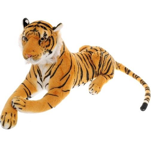 "Мягкая игрушка Magic Bear Toys ""Тигр"" 60 см"