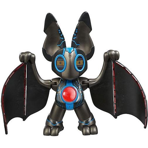 Нокто Интерактивная игрушка Мышь летучая Vivid