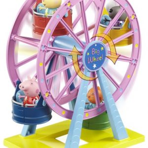 Peppa Pig Игровой набор Колесо обозрения
