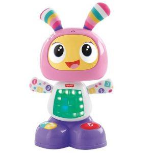Развивающая игрушка Сестричка БиБель Fisher-Price FBC98