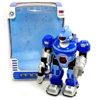 Робот электромеханический Junfa Toys
