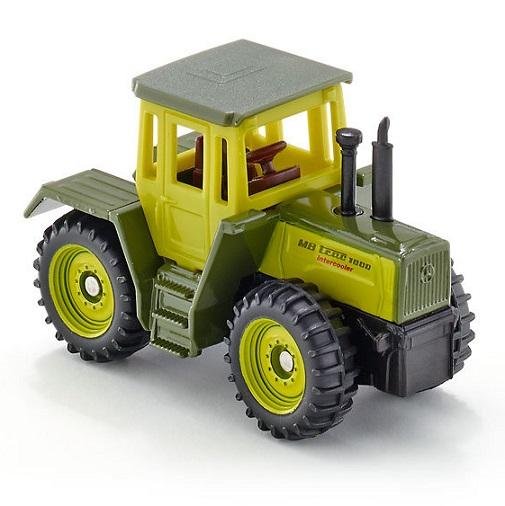 Siku Трактор MB Trac 1800 Intercooler
