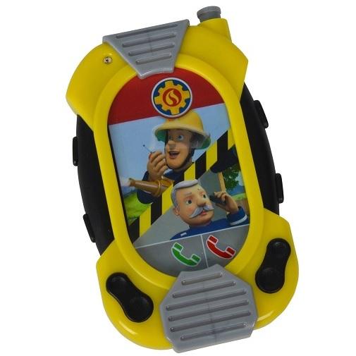 Электронная игрушка Смартфон Messenger Simba
