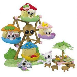 Simba Игровой набор YooHoo & Friends Каруселька