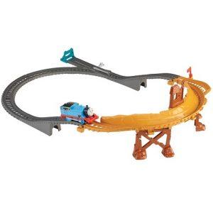 Thomas & Friends Железная дорога Сломанный мост