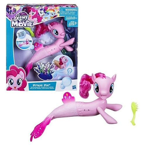Игрушка Плавающая Пинки Пай Русалка My Little Pony Hasbro C0677