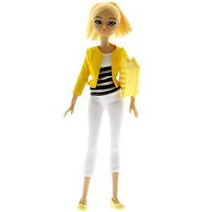 Кукла Хлоя Пчела 26 см Леди Баг Chloe Bourgeois Miraculous 39745Q