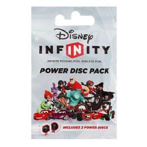 Набор 2 волшебных жетона Disney Infinity