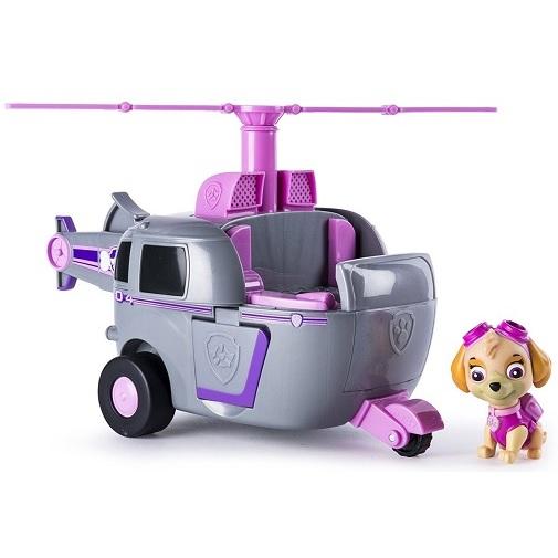 Paw Patrol Игровой набор Вертолет Скай