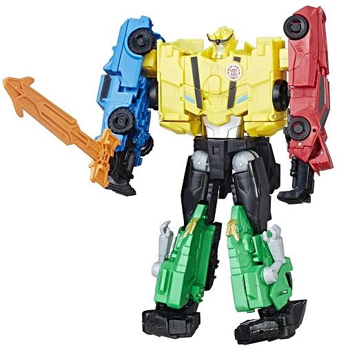 Transformers Трансформер Combiner Force Ultra Bee
