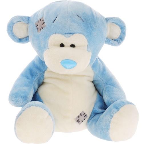 Мягкая игрушка Обезьянка Coco 24 см Me to You