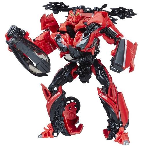 Трансформер Studio Series Делюкс Стингер Transformers