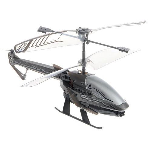 Вертолет Spy Cam 3 на радиоуправлении с камерой Silverlit