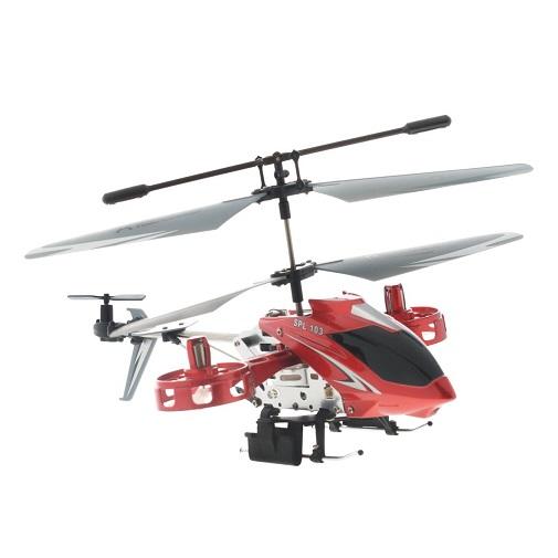 Вертолет на радиоуправлении SPL 103 SPL-Technik