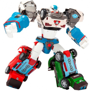 Робот-трансформер Дельтатрон 3 в 1 Tobot 301040