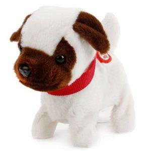 Интерактивный щенок My Friends HTJ1089A Играем вместе