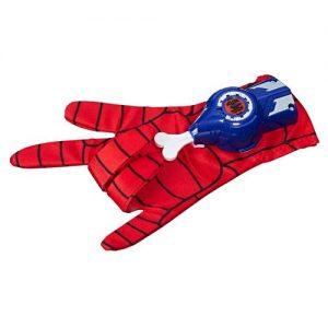 Интерактивная игрушка Перчатка Человек-паук Marvel Spider-Man