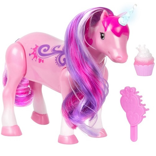 Интерактивная игрушка Единорог Little Live Pets Moose 28683