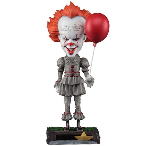 Фигурка Пеннивайз Head Knocker Pennywise (2017) Neca 1CSC20003767