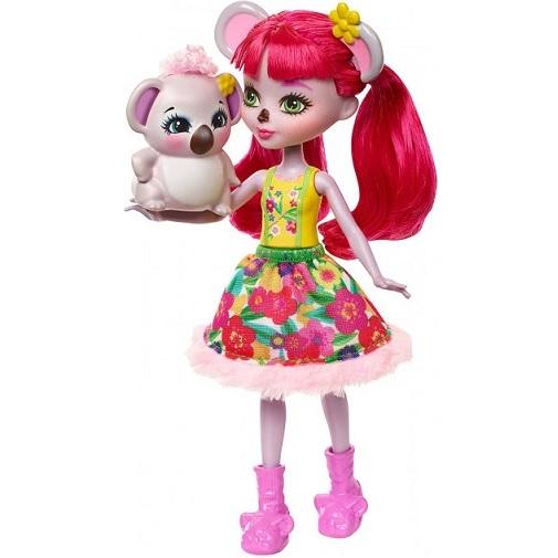 Игровой набор с куклой Karina Koala Enchantimals