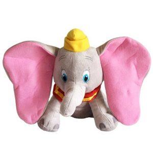 Мягкая игрушка Слоненок Дамбо 30 см Dumbo Elephant Disney