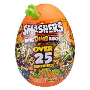 Эпическое яйцо динозавра EPIC Dino Egg Smashers Zuru