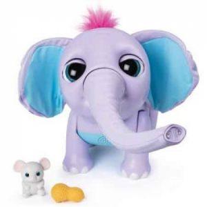 Интерактивный Слоненок Джуно Spin Master Juno My Baby Elephant