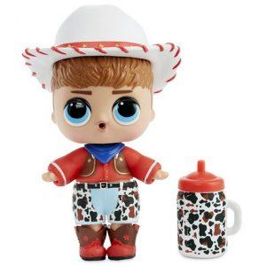 Кукла мальчик ЛОЛ L.O.L. Surprise Boys