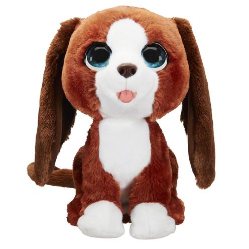 Щенок интерактивный Счастливый рыжик FurReal Friends Hasbro