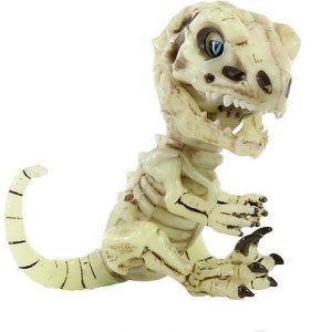 Интерактивный скелет динозавра Fingerlings WowWee
