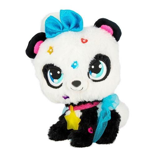 Мягкая игрушка Shimmer Stars Укрась блестками KD Toys