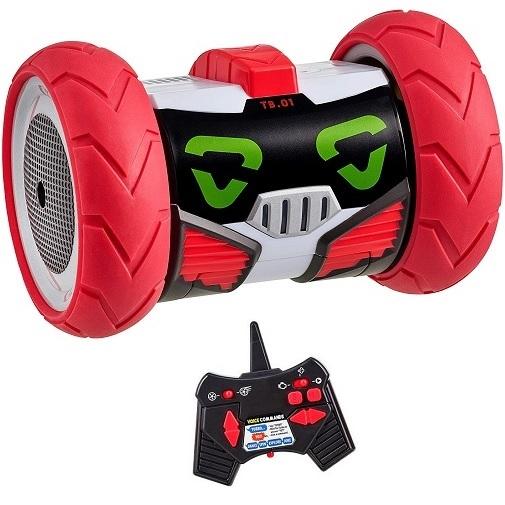 Игрушка робот Turbo Bot Управление голосом Really RAD Robots 27850