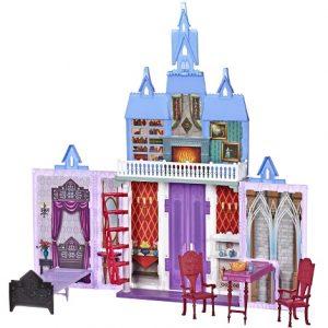 Замок Арендель «Холодное сердце 2» Arendelle Castle E5511 Hasbro