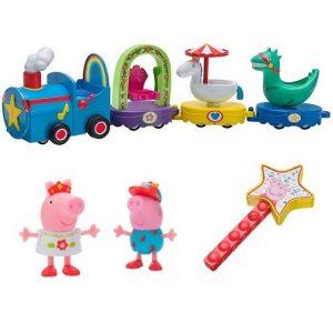 Свинка Пеппа Волшебный парад с волшебной палочкой Peppa's Magical Parade