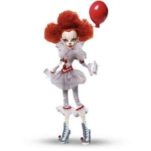 Кукла коллекционная Pennywise Monster High GNP22 Collector Doll 2020
