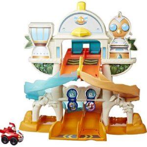 """Игровой набор Академия Трек """"Отважные птенцы"""" Top Wing Hasbro E5277"""