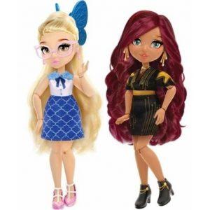 Кукла Fail Fix Kawaii со съемным лицом Moose Toys