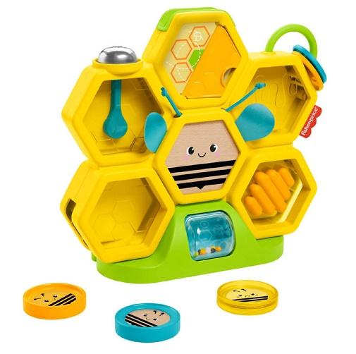 Обучающая игрушка Пчелиный улей Fisher-Price GJW27