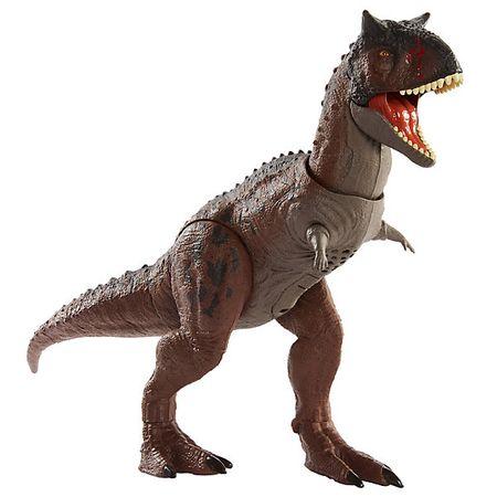Фигурка динозавра Карнотавр Торо Jurassic World GNL07 Mattel