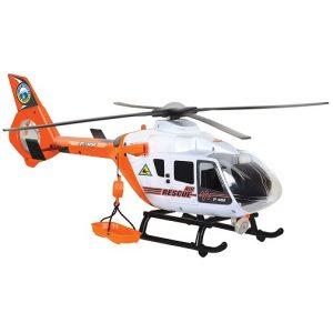 Игрушка Спасательный вертолет 64 см Dickie Toys