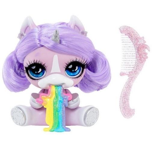Кукла Единорог Poopsie Q.T. Unicorns (ароматный сюрприз) MGA
