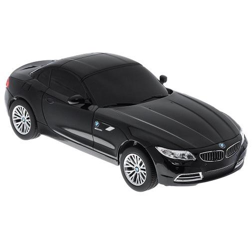 Радиоуправляемая модель BMW Z4 (черная) масштаб 1:24 Rastar